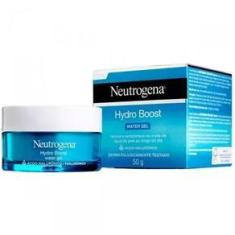 Creme Hidratante Facial Neutrogena Hydro Boost - Water Gel