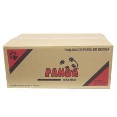 Imagem de Papel Toalha Bob  20X200M Caixa Com 6 Panda - POLAR