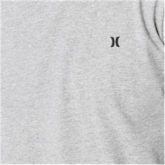 Imagem de Camiseta Hurley Mini Icon Masculina  Mescla