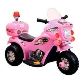 Imagem de Mini Triciclo Elétrico Cycle TRI 001 - Barzi Motors