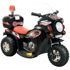Imagem de Mini Triciclo Elétrico BZ Cycle TRI 001 P - Barzi Motors