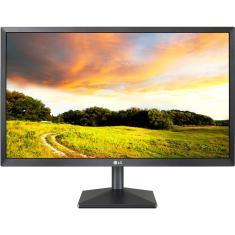 """Monitor TN 21,5 """" LG Full HD 22MK400H"""