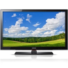 "TV LCD 46"" Samsung Série 5 Full HD LN46C530 3 HDMI"