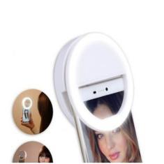 Imagem de Selfie Ring Light LED para Câmera Celular