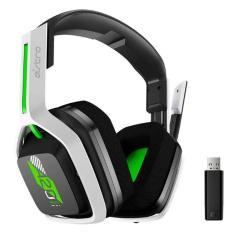 Imagem de Headset Gamer com Microfone Astro A20 Xbox