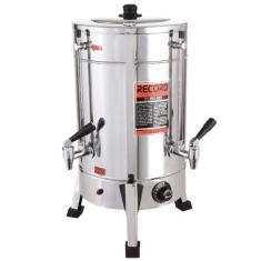 Imagem de Cafeteira Elétrica Industrial 4 Litros Inox
