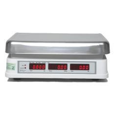 Imagem de Balança Digital Computadora Elgin Com Bateria Dp15 Plus 15kg Inox