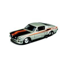 Imagem de Miniatura 1/64 - Ford Mustang GT - Linha Harley Davidson