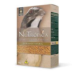 Imagem de Nutropica Trinca Ferro Natural 1kg