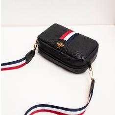 Imagem de Bolsas para celular, bolsas femininas, pequenas bolsas quadradas, bolsa de ombro tipo mensageiro