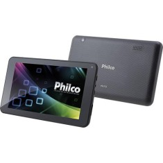 "Tablet Philco 8GB LCD 7"" Android 5.1 (Lollipop) 2 MP PH7O"