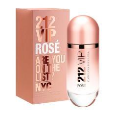 Imagem de 212 Vip Rose De Carolina Herrera Eau De Parfum Feminino