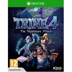Imagem de Jogo Trine 4 The Nightmare Prince Xbox One Frozenbyte