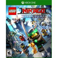 Imagem de Jogo Lego Ninjago o Filme Videogame Xbox One Warner Bros