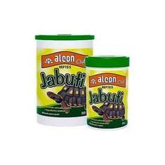 Imagem de Ração Alcon Club  , Jabuti, Iguanas