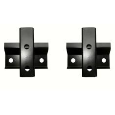 """Imagem de Suporte para TV LCD/LED/Plasma Parede 10"""" a 85"""" Brasforma SBRU761"""