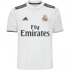 2304cf226b Camisa Infantil Real Madrid I 2018 19 Torcedor Infantil Adidas