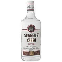 Imagem de Gin SEAGERS Garrafa 980ml