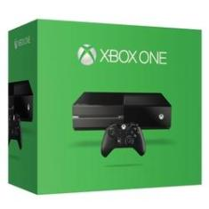 Imagem de Console Xbox One Fat 500GB - Mostruário