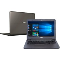 "Notebook PC Mix Intel Celeron N3010 4GB de RAM SSD 32 GB 14"" Windows 10 N3010432W10"
