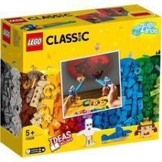 Imagem de Lego Classic Pecas e Luzes 441 Peças 11009