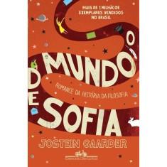 Mundo de Sofia - Gaarder, Jostein - 9788535921892
