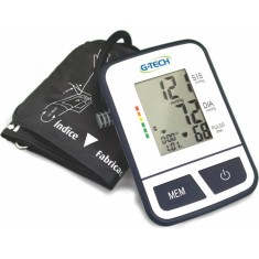 Imagem de Aparelho Medidor de Pressão De Braço Digital Automático G-Tech Home BSP11