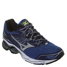 47f5bb5520a Tênis Mizuno Masculino Corrida Wave Creation 18