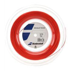 Imagem de Corda Babolat Blast Rough 16/1,30Mm-Fluo Red Rolo Com 200Mts