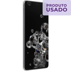 Smartphone Samsung Galaxy S20 Ultra Usado 512GB Android