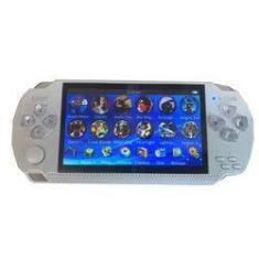 Imagem de Mini Game Nova Portátil Vários Jogos Player Mp3 Mp4 Mp5 ()