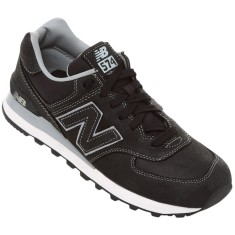 ba05b5929bb Tênis New Balance Masculino Casual ML574