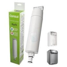 Imagem de Filtro Refil Cix01Ax para Purificador de Água Consul - CPC30, CPB35 E Cpb36