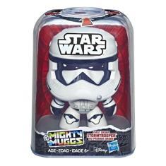 Imagem de Boneco Star Wars Mighty Muggs First Order Stormtrooper - Hasbro