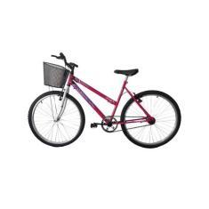 Bicicleta Athor Aro 26 Freio V-Brake Slyn