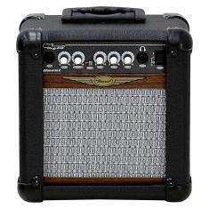 Imagem de Cubo Amplificador Para Guitarra OCG50 Oneal 1 Alto Falante 6 Pol 20W