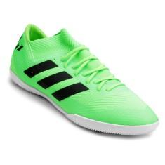 5a64ab4023 Tênis Adidas Masculino Futsal Nemeziz Messi Tango 18.3