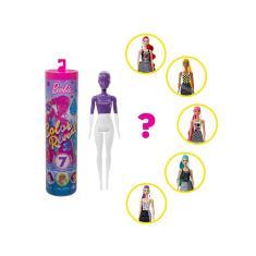 Imagem de Barbie Fashionista Color Reveal Monocromática
