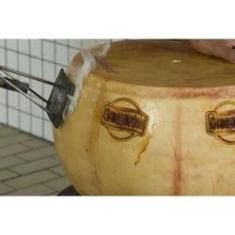 Queijo Grana Padano Brasil Meia Forma de 15 Kg Granparma Fettuccine