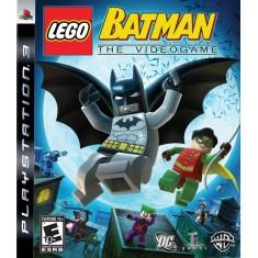 Jogo Lego Batman PlayStation 3 Warner Bros
