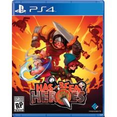 Imagem de Jogo Has-Been Heroes PS4 Frozenbyte