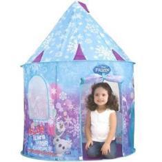 Imagem de Barraca Infantil Portátil Castelo Da Frozen - Zippy Toys