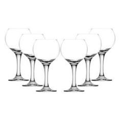 Imagem de Jogo de 6 Taças de Vinho Tinto Celebra 300 ml Nadir Figueiredo