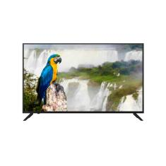 "Smart TV LED 50"" JVC 4K HDR LT-50MB708 4 HDMI"