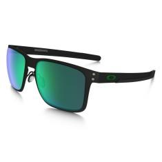 Óculos de Sol Unissex Oakley Holbrook Metal OO4123 4bc61eefdc