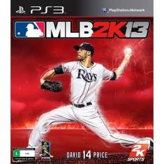 Jogo MLB 2K13 PlayStation 3 2K
