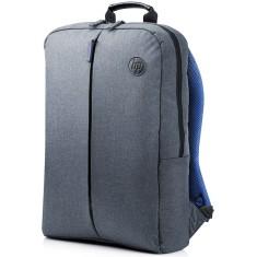 Mochila HP com Compartimento para Notebook Atlantis K0B39AA
