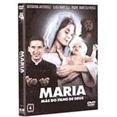 Imagem de VHS Maria - Mãe do Filho de Deus