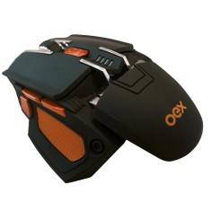 Mouse Óptico Gamer USB Cyber MS306 - OEX