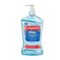 Imagem de Enxaguante Bucal Plax Soft Mint 2 litros- Colgate